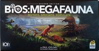 Board Game: Bios:Megafauna (Second Edition)