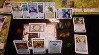 Board Game Accessory: Talisman (Revised 4th Edition): e-Raptor Organizer