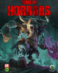 RPG Item: Tome of Horrors (5E)