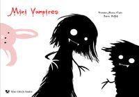 RPG Item: Mini Vampires