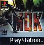 Video Game: MDK