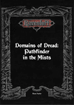 RPG Item: Domains of Dread: Pathfinder in the Mists