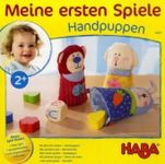 Board Game: Hand Puppets