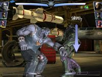 Video Game: Injustice: Gods Among Us (Mobile)