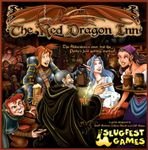 Board Game: The Red Dragon Inn