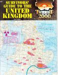 RPG Item: Survivors' Guide to the United Kingdom