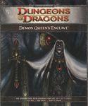 RPG Item: P2: Demon Queen's Enclave