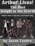 RPG Item: The Best Knight in the World