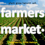 Board Game: Farmers Market