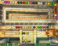 Video Game: Luxor 2