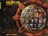 RPG Item: Blood on the Wind