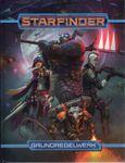 RPG Item: Starfinder Core Rulebook