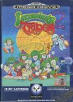 Video Game: Lemmings 2: The Tribes