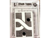 Board Game: Steam Tunnel