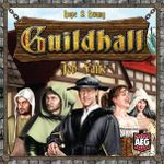 Board Game: Guildhall: Job Faire