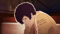Character: Vincent Brooks
