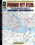 RPG Item: Freedom City Atlas 3: Freedom City Transit Authority