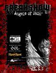 RPG Item: Freakshow: Angels of Pain