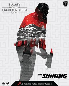 The Shining: Escape from the Overlook Hotel