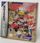 Video Game: Car Battler Joe