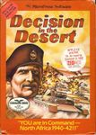 Video Game: Decision in the Desert
