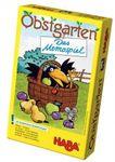 Board Game: Orchard: Memo Game