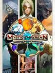 RPG Item: Mystic Empyrean: Core Game Book