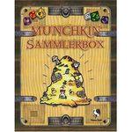Board Game: Munchkin Sammlerbox