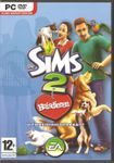 Video Game: The Sims 2: Pets