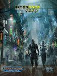 RPG Item: Interface Zero (Starfinder)