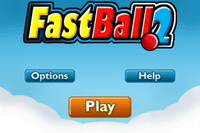 Video Game: FastBall 2