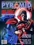 Issue: Pyramid (Issue 18 - Mar 1996)