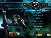 Video Game: Space Rangers 2: Reboot