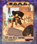 RPG Item: The Nile Empire (Torg Eternity)