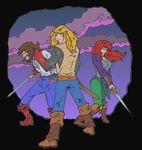 RPG: Aesir