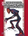 RPG Item: Enemies of NeoExodus: Folding Circle: Brothers-in-Arms