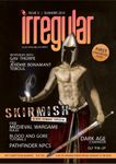Issue: Irregular Magazine (Issue 5 - Summer 2010)