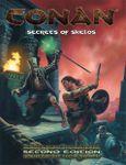 RPG Item: Secrets of Skelos