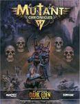 RPG Item: Dark Eden Source Book