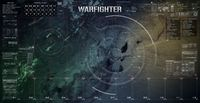 Board Game: Warfighter: The Tactical Special Forces Card Game