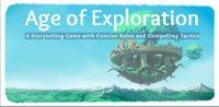 RPG Item: Age of Exploration Beta Test Materials