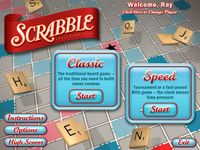 Video Game: Scrabble (2006)