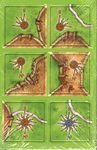Board Game: Carcassonne: Die Windrosen