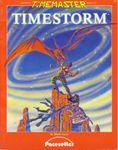 RPG Item: Timestorm