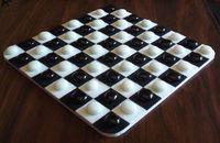 Board Game: Konane