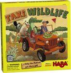 Board Game: Taxi Wildlife