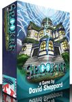 Board Game: Spookre
