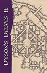 RPG Item: Dyson's Delves II