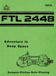 RPG Item: FTL: 2448 Adventure in Deep Space (2nd Ed)