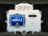 Video Game: American McGee's Grimm: Episode 11 – King Midas